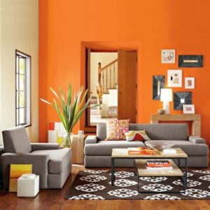 orange-living-room