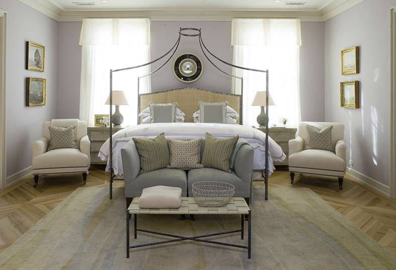 lavender-bedroom
